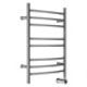 Mr Steam Stainless Steel, Polished Towel Warmer Product Number: W328SSP
