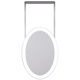 Electric Mirror Stainless Steel, Polished Wall Mirror Product Number: ELI2740-PS