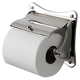 Waterworks Bronze, Oil Rubbed Toilet Paper Holder Product Number: 22-86859-06657