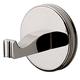 Waterworks Nickel, Satin Robe Hook Product Number: 22-99547-04951