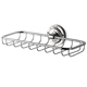 Waterworks Chrome, Polished Shower Basket Product Number: 22-50869-64467
