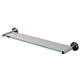 Waterworks Brass, Unlacquered Bathroom Shelf Product Number: 22-67924-81948