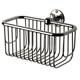 Waterworks Chrome, Polished Shower Basket Product Number: 22-81343-08749