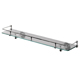 Waterworks Nickel, Satin Bathroom Shelf Product Number: 22-97205-05283
