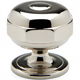 Waterworks Nickel, Satin Cabinet Knob Product Number: 22-19473-24220