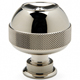 Waterworks Nickel, Satin Cabinet Knob Product Number: 22-21969-49861