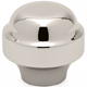 Waterworks Chrome, Polished Cabinet Knob Product Number: 22-93374-34097