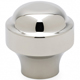 Waterworks Nickel, Satin Cabinet Knob Product Number: 22-16553-34053