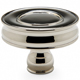 Waterworks Nickel, Satin Cabinet Knob Product Number: 22-63486-54577