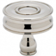 Waterworks Nickel, Satin Cabinet Knob Product Number: 22-70430-05313