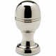 Waterworks Nickel, Satin Cabinet Knob Product Number: 22-71644-11587