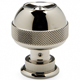 Waterworks Nickel, Polished Cabinet Knob Product Number: 22-29702-72045