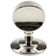 Waterworks Nickel, Polished Cabinet Knob Product Number: 22-64181-61688