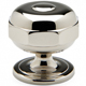 Waterworks Nickel, Polished Cabinet Knob Product Number: 22-69432-03088