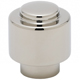 Waterworks Nickel, Polished Cabinet Knob Product Number: 22-81564-66574