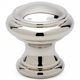 Waterworks Nickel, Polished Cabinet Knob Product Number: 22-81956-45397