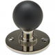 Waterworks Nickel, Polished Cabinet Knob Product Number: 22-82004-96114