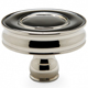 Waterworks Nickel, Polished Cabinet Knob Product Number: 22-84525-66891
