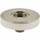 Waterworks Nickel, Polished Cabinet Knob Product Number: 22-85549-34594