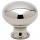 Waterworks Nickel, Satin Cabinet Knob Product Number: 22-38722-11119
