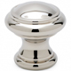 Waterworks Nickel, Satin Cabinet Knob Product Number: 22-45238-25840