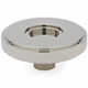 Waterworks Brass, Unlacquered Cabinet Knob Product Number: 22-00702-26699
