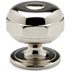 Waterworks Brass, Unlacquered Cabinet Knob Product Number: 22-04459-26116