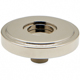 Waterworks Brass, Unlacquered Cabinet Knob Product Number: 22-30190-84686