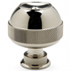 Waterworks Brass, Unlacquered Cabinet Knob Product Number: 22-42191-71747