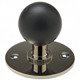 Waterworks Brass, Unlacquered Cabinet Knob Product Number: 22-51208-49467