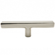 Waterworks Nickel, Satin Cabinet Pull Product Number: 22-09788-64339