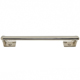 Waterworks Nickel, Polished Cabinet Pull Product Number: 22-23896-84648