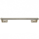 Waterworks Nickel, Polished Cabinet Pull Product Number: 22-27369-42469