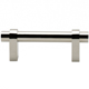Waterworks Nickel, Polished Cabinet Pull Product Number: 22-27578-55796