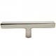 Waterworks Nickel, Polished Cabinet Pull Product Number: 22-64253-99643