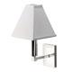 Waterworks Nickel, Satin Indoor Light Product Number: 18-63228-69853