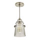 Waterworks Nickel, Polished Indoor Light Product Number: 18-82676-08265