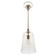 Waterworks Brass, Unlacquered Indoor Light Product Number: 18-18128-57013