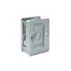 Deltana Chrome, Satin Sliding Door Lock Product Number: SDLA325U26D