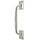 Ashley Norton Bronze, Oil Rubbed Door Pull Product Number: BZ1150