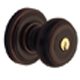 Baldwin Hardware Bronze, Oil Rubbed Lacquered Latch Bolt Product Number: 5210.112