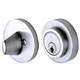 Ashley Norton Nickel, Satin Deadbolt Lock Product Number: DB4120.4