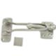 Deltana Nickel, Satin Door Guard Product Number: DG525U15