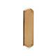 RK International Brass, Polished Push Plate Product Number: PP3812-A