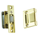 Baldwin Hardware Brass, Polished Catch Product Number: 0430.030
