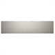 Baldwin Hardware Nickel, Satin Kick Plate Product Number: 2000.150.0634