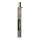 Baldwin Hardware Nickel, Antique Flush Bolt Product Number: 0626.151