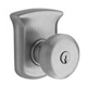 Baldwin Hardware Nickel, Antique Entrance Lock Product Number: 5220.452.ENTR