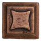 Ashley Norton Bronze, Oil Rubbed Clavos Product Number: BZ123