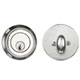 Ashley Norton Nickel, Satin Deadbolt Lock Product Number: DB4190-4